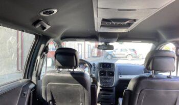 2019 Dodge Grand Caravan GT Wheelchair Van full