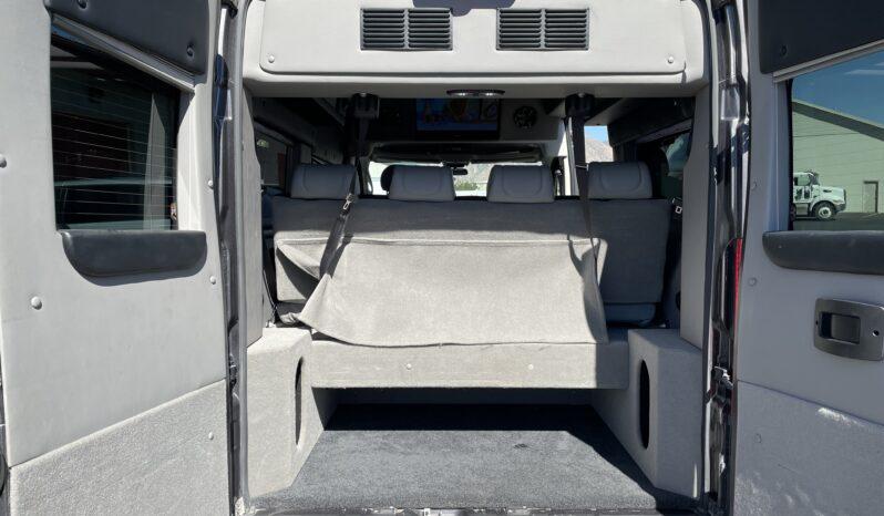 2018 Ram Promaster TempestX Luxury Wheelchair Accessible Van full